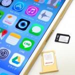 iPhone6SIMロック解除画像