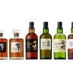 話題の国産ウィスキーを特別価格にて高価買取中!!