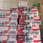 お中元シーズンはビールも高価買取中!!