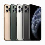 本日から新型iPhone11・iPhone11ProMaxの発売スタート!