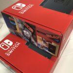 任天堂Switchまだまだ高価買取中です!