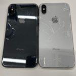 iPhone X ジャンク(壊れている商品)高価買取致します!