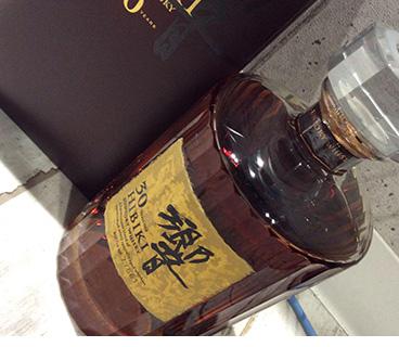 響30年【ウイスキー】