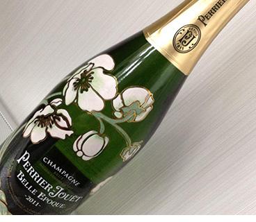 ベル・エポック【シャンパン】