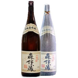 森伊蔵1800ml【焼酎】