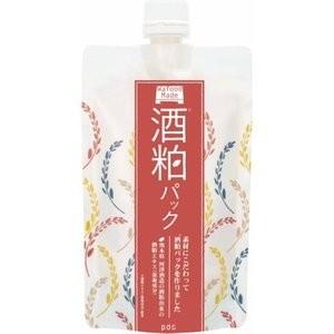 ワフードメイド(Wafood Made) 酒粕パック 170g