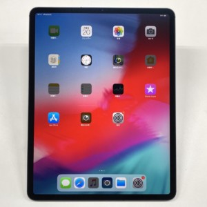 第3世代 iPad Pro 12.9インチ Wi-Fi+Cellular 64GB 中古
