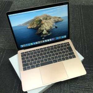 MacBook Air 13-inch ゴールド MVFM2J/A