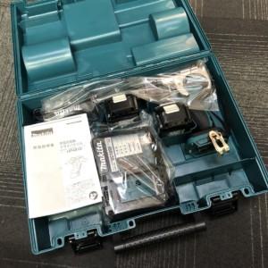 マキタ 充電式震動 ドライバドリル HP481DRGX