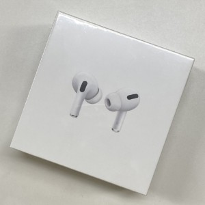 AirPods Pro with Wireless Charging Cace