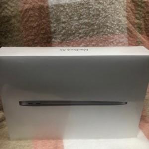 MacBook Air 13インチ MVH22J/A