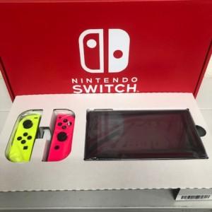 Nintendo Switch ストア版