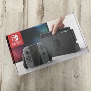 Nintendo Switch 旧型 中古