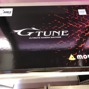 mouse GTUNE