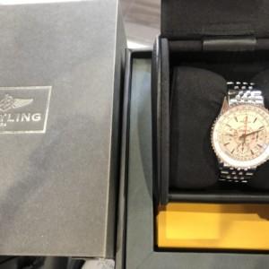 BREITLING  アンティーク 腕時計