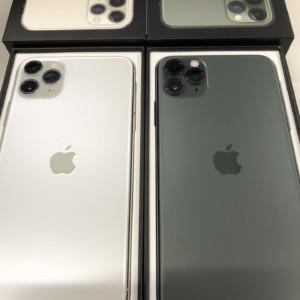 iPhone11ProMax新品
