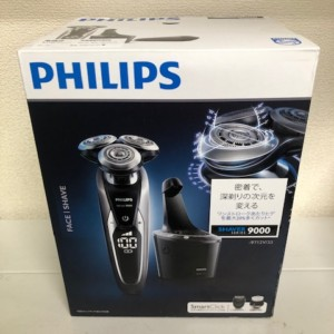 PHILIPS SHAVER 9000SERIES