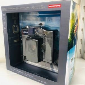 LOMO LC-A120 カメラ