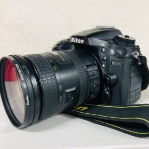デジタル一眼レフカメラ D7100 レンズセット