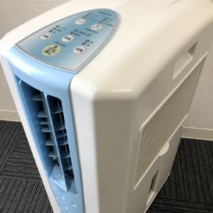 冷風・衣類乾燥機除湿機