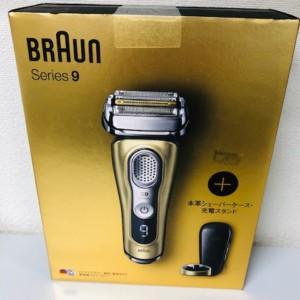 BRAUN  Series9 9221B21144 シェーバー