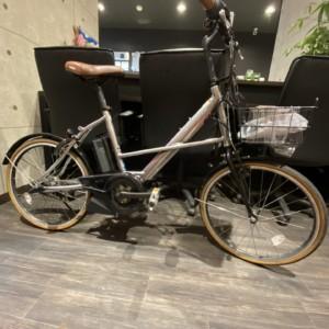 YAMAHA 電動アシスト自転車 PA20CX