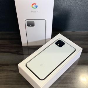 【中古】Google Pixel 4 128GB