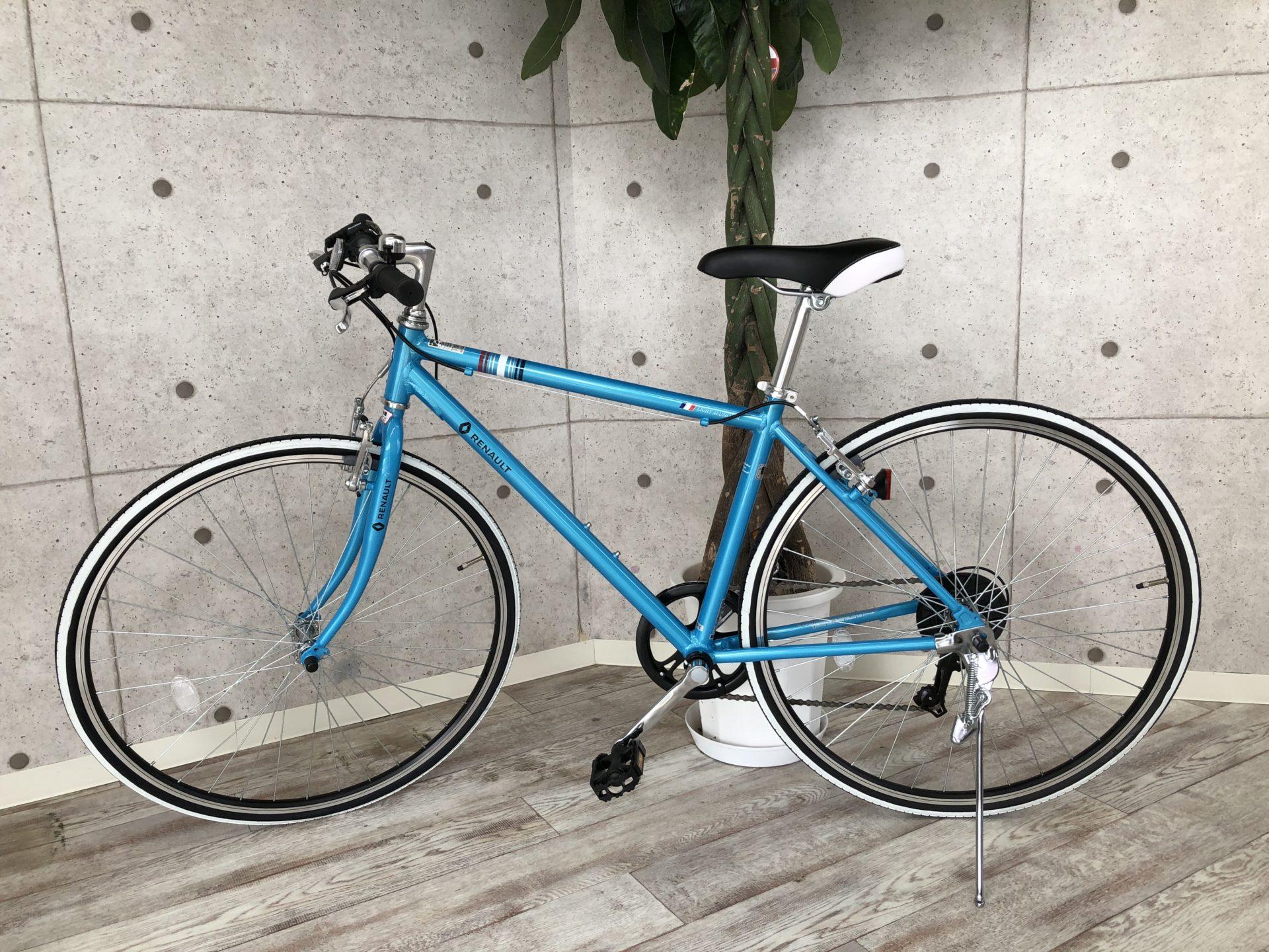 買取商品:クロスバイク CRB7006S 2019年モデル 700C