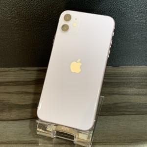 iPhone11 64GB パープル
