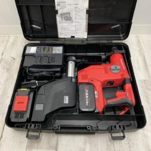 充電ハンマードリル EZ 7881PC2V-R