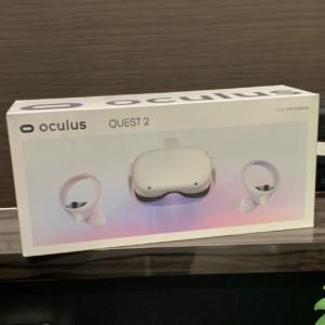 【新品】oculus QUEST 2 256GB