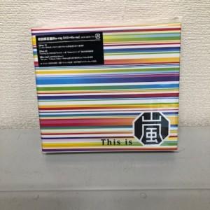 【中古美品】CDアルバム This is 嵐 / 嵐