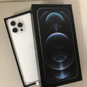 【新品未使用】docomo iPhone12 pro Max 256GB シルバー