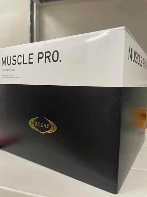 買取商品:MUSCLE PRO.30袋完封