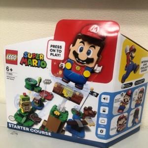 【新品未開封】LEGO スーパーマリオ 71360