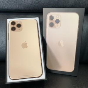 iPhone11 Pro 64GB