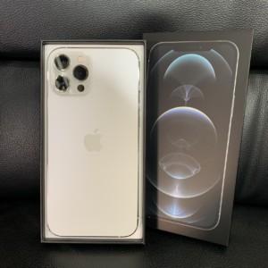 【新品】iPhone12 Pro Max 256GB