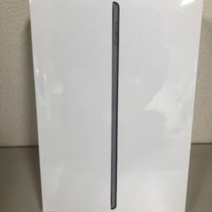 【新品未開封】Wi-Fi iPad 第8世代 128GB スペースグレイ