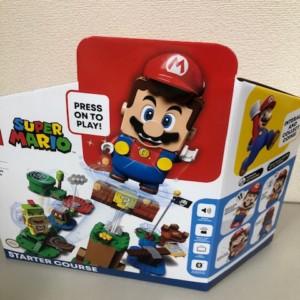 LEGO マリオとぼうけんのはじまり〜スターターセット 71360