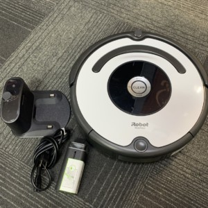 ロボット掃除機 Roomba 628