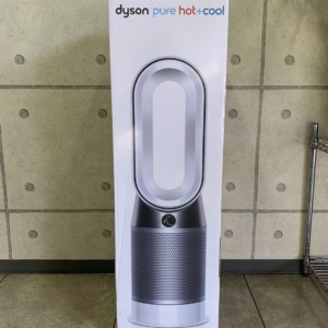 【新品未開封】dyson pure hot+cool HP04
