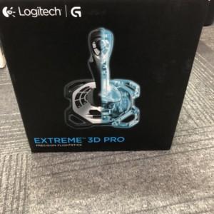 ゲームスティック EXTREAME 3D Pro