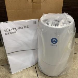 【未使用】eSpring 浄水器 Ⅱ