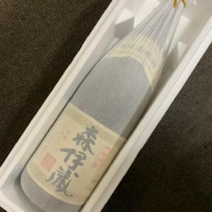 森伊蔵 1800ml