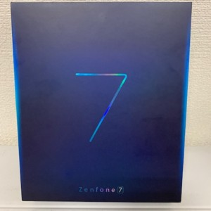 【中古美品】SIMフリー端末 ZenFone 7