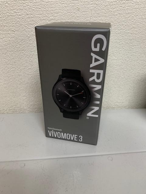 買取商品:【新品未使用】スマートウォッチ VIVOMOVE 3